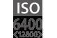 Czułość ISO 6400
