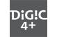 Wydajny procesor DIGIC