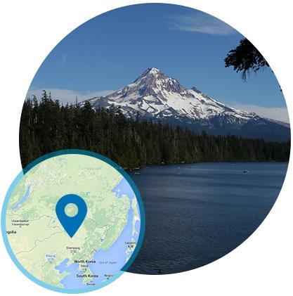 Prezentacja funkcji GPS