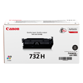 Cartridge 732 H Bk