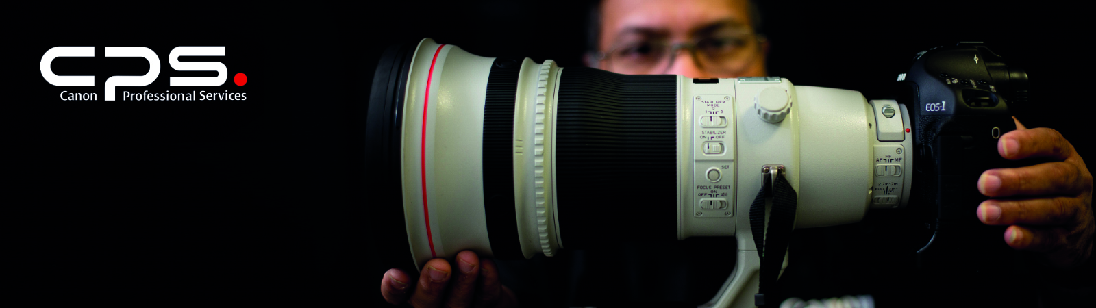 Canon Professional Services (CPS)