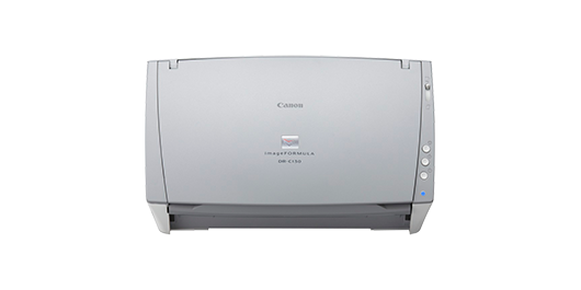 DR-C130 SCANNER DRIVERS FOR PC