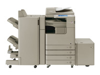 imageRUNNER ADVANCE 4045i